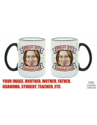 World's Best Personalized 15 oz Mug